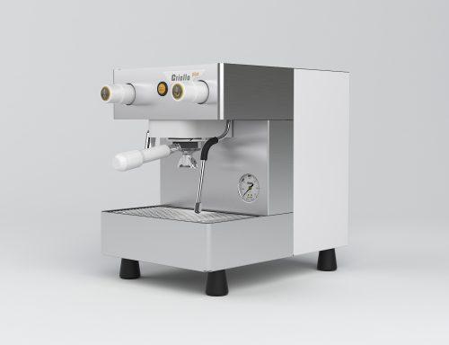 Máquina profissional de café expresso Criollo Plus